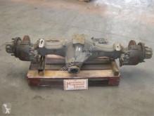 Renault Midlum used axle suspension