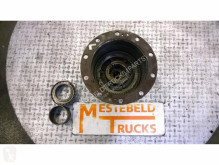 Scania axle suspension Naafpot + naafreductie