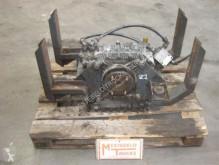 Repuestos para camiones transmisión caja de cambios DAF Bergrem Voith