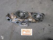 قطع غيار الآليات الثقيلة محرك Iveco Oliefilterhuis Eurotrakker