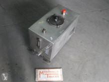 Hydraulic system DIV. Hydrauleik tank 60 Liter
