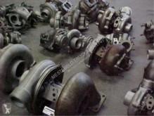 Repuestos para camiones DIV. Turbo's motor usado