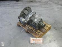 Mercedes Versn bak G360 truck part used