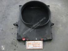 Repuestos para camiones sistema de refrigeración MAN Radiateur M2000