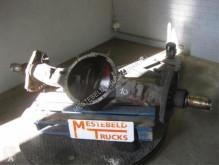 Volvo axle suspension FM