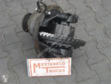 Suspension essieu MAN HY 09 55