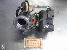 Mercedes motor Atego