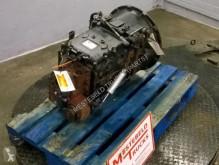 Boîte de vitesse DAF Versn bak S6 - 65
