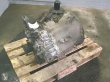 Repuestos para camiones Mercedes Versn bak G85-6 transmisión caja de cambios usado