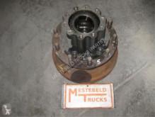Repuestos para camiones suspensión eje Mercedes Wielnaaf