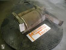 DAF abgassystem CF 75 Roetfilter Euro 3