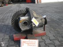 Suspension essieu MAN HY 13110
