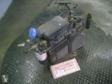 Échappement Volvo AdBlue reservoir FL240