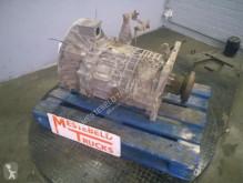 DAF Versn bak S6-85 gebrauchter Getriebe