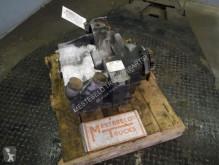 Mercedes Getriebe Actros