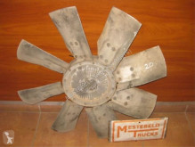 Ginaf kühlsystem Ventilator