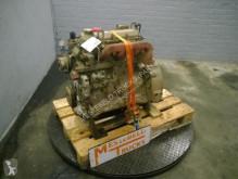 Motor DIV. Motor John Deere