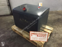 Fuel system DIV. Brandstoftank 370 liter