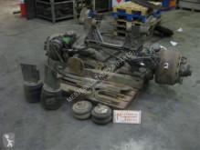 Окачване ос Scania Liftas 10x8 P-serie