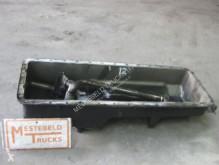 Repuestos para camiones DAF Carterpan HS 200 G motor usado