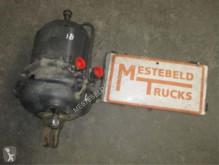 Спирачна система Mercedes Rembooster