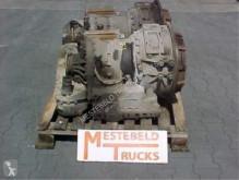Repuestos para camiones transmisión caja de cambios MAN 4 HP 500