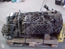 Repuestos para camiones DAF 16 S 181 R transmisión caja de cambios usado
