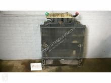 MAN Radiateur + Intercooler used cooling system