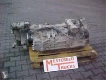 Repuestos para camiones Mercedes Versn bak G221-9 transmisión caja de cambios usado
