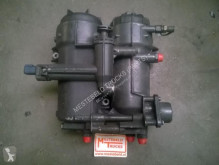 Système de carburation Scania Brandstoffilterhuis dubbel