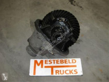 Suspension essieu Volvo Diff Meritor 167 E