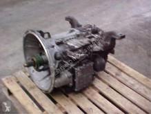 Boîte de vitesse Mercedes G 85-6