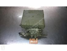 Bremsvorgang DIV. EBS Aanhangwagenmodulator