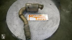 排气系统零配件 奔驰 Middendemper