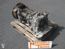 Mercedes Versn bak Bus 6S150C + IT boîte de vitesse occasion