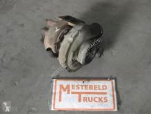 MAN Turbo motor second-hand