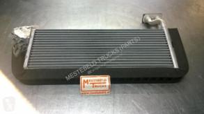 Scania Kachelradiateur new cooling system