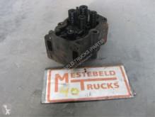 Scania Cilinderkop used motor