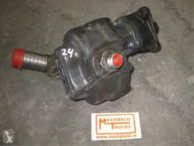 Volvo hydraulic system Pomp