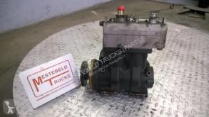 DAF Compressor használt motor