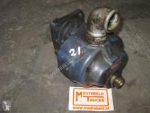 DAF hydraulikanlage Oliepomp
