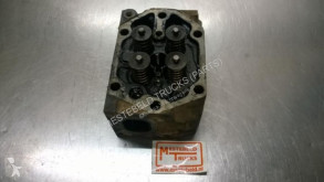 MAN Cilinderkop D2866 LF23 silnik używana