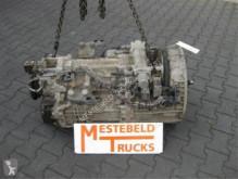 Boîte de vitesse Mercedes G 211-16