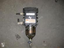 Système de carburation MAN TGA
