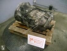Repuestos para camiones DAF Versn bak 12AS1930 transmisión caja de cambios usado