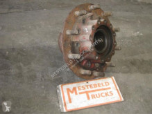 Suspension essieu Iveco Wielnaaf