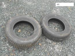 Repuestos para camiones rueda / Neumático 2 Reifen WANLI Snowgrip - Nr. 405