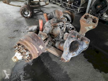 Vering/ophanging Scania R