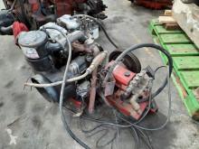 Motor MD150