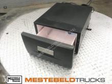 Repuestos para camiones cabina / Carrocería equipamiento interior Koelkast / lade weaco Dometic CD30 12/24 Volt